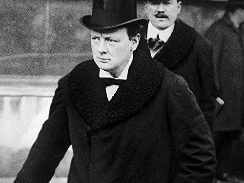 France Porte - The Day When Churchill Chose War