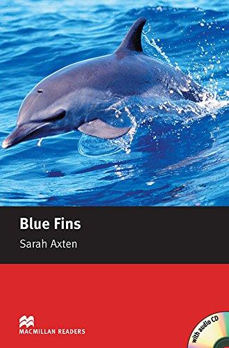 Blue Fins ( + Audio CD )