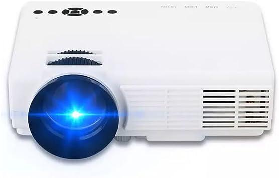 TY-NATN Proyector Proyector, Proyectores De Video, Proyector ...