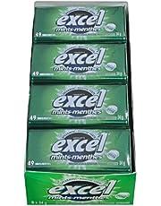 Excel Mints Spearmint, 34gm Tin, 8 Count