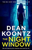The Night Window by Dean Koontz (Jane Hawk #5)