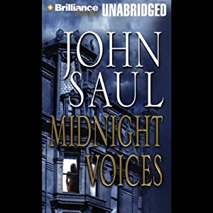 Midnight Voices Audiobook