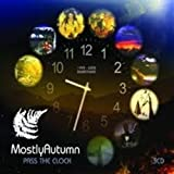 PASS THE CLOCK by Mostly Autumn