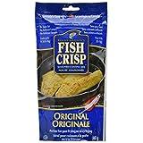 Fish Crisp, Seasoned Coating Mix, Original, 340g