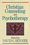 Christian Counseling and Psychotherapy, , 0801009464