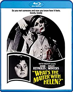 What's The Matter With Helen? [Blu-ray]
