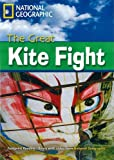 Footprint Reading Library W/CD Great Kite Fight 2200 (AME), Waring, Rob, 1424045959