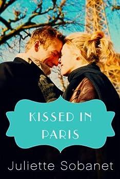 Kissed in Paris 1477805907 Book Cover