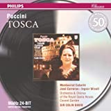 Tosca   (coll. 50 ans Philips)