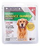 Best SENTRY Cat Repellents - Advance Guard2 (21-55 lbs) Review