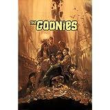1 X Goonies Movie Group Poster Print 80s