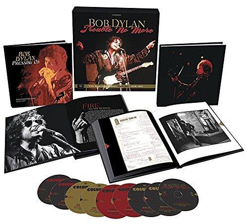 - ΤΗΕ ΒΟΟΤLΕG SΕRΙΕS VοΙ. 13 (1979-1981): ΤrοubΙe Νο Μοre [Deluxe Boxset, 8CD/DVD-Video] - European Release