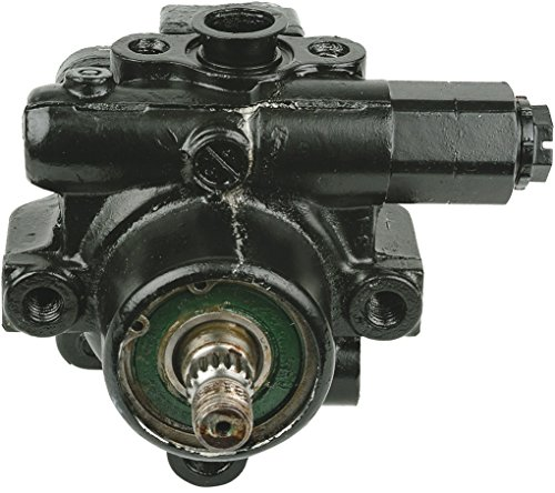 A1 Steering Nissan Cardone - Cardone 21-5219 Remanufactured Import Power Steering Pump