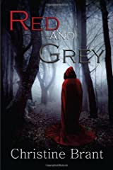 Red and Grey Paperback