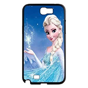 James-Bagg Phone case Frozen And Lovely Oalf Protective Case For Samsung Galaxy Note 2 Case Style-5
