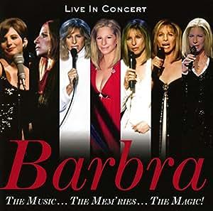 The Music...The Mem'ries...The Magic!