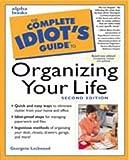 Organizing Your Life, Georgene Lockwood, 0028633822
