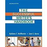 VangoNotes for The Successful Writer's Handbook, 2/e | Kathleen T. McWhorter,Jane Aaron
