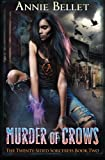 Murder of Crows (The Twenty-Sided Sorceress) (Volume 2)