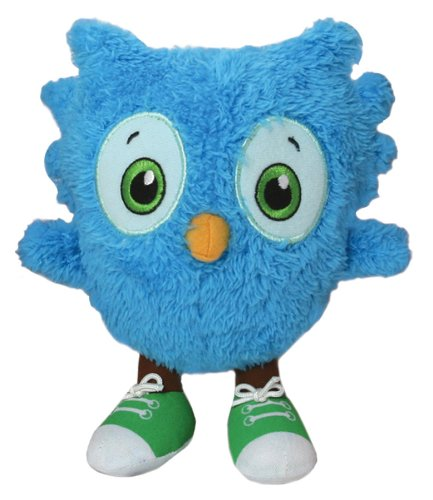 Daniel Tiger's Neighborhood O The Owl Mini Plush Tolly Tots - Domestic 25005