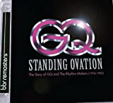 Standing Ovation: The Story Of Gq And The Rhythm Makers (1974-1982) /  Gq