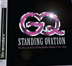 2016 two CD collection. GQ, one of the most stylish and talented groups to emerge from the disco movement in the late 1970's, enjoyed success during the period of their three albums recorded for Arista Records. Disco Nights (R&B #2), GQ T...