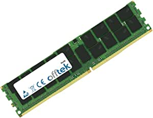 8GB RAM Memory Microstar (MSI) X99A Gaming Pro Carbon (DDR4-19200 (PC4-2400) - Non-ECC)