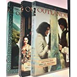 Outlander Complete Seasons 1-3 DVD SET
