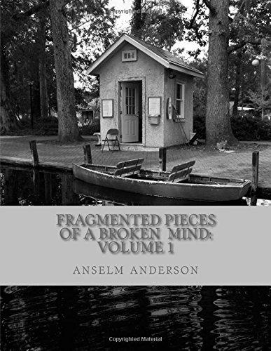 fragmented pieces of a broken mind: tortured soul:volume 1 PDF
