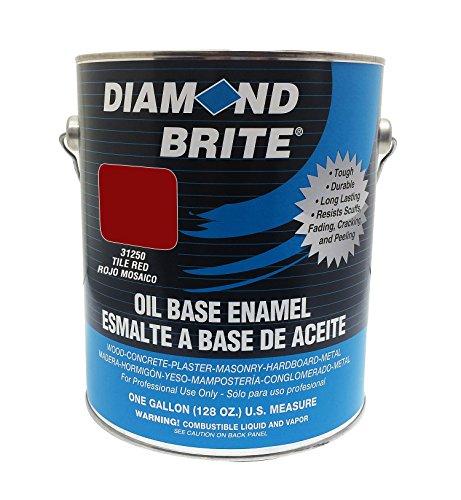 diamond-brite-paint-31250-1-gallon-oil-base-all-purpose-enamel-paint-tile-red