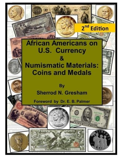 Search : African Americans on U.S. Currency & Numismatic Materials: Coins and Medals