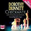 Checkmate Hörbuch von Dorothy Dunnett Gesprochen von: Andrew Napier