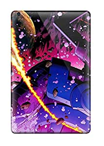 Hot Tpu Case Cover For Ipad Mini Strong Protect Case - Galactus Design