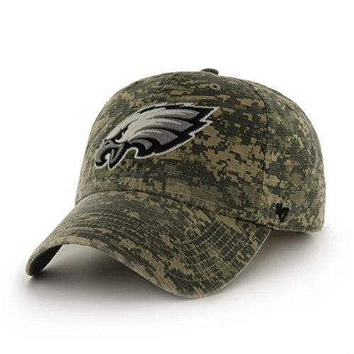 bbc03e7844f700 Philadelphia Eagles Digital Camouflage Hat – Football Theme Hats