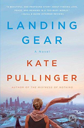 (Landing Gear: A Novel)