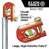 Klein Tools 935AB1V Level, Offset Conduit Bending