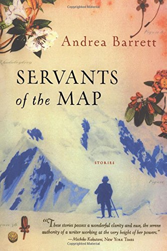 Servants of the Map: Stories