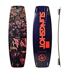 20/20 PERFORMANCE The all-terrain vehicle of kiteboards. The 2019 Vision is a medium-rocker crossover designed for intermediate to advanced riders who wants one board they can use confidently in any condition. A fan-favorite, all-conditions, ...