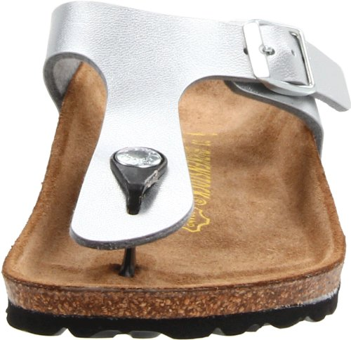 Papillio Womens Gizeh Sandal Silver oSQwos8