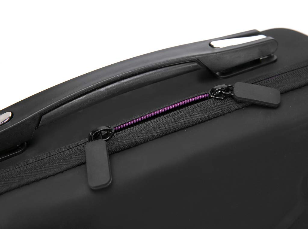 Giokfine 2019 Waterproof Portable Storage Bag Carry Case for DJI Mavic 2 & Smart Controller by Giokfine (Image #2)