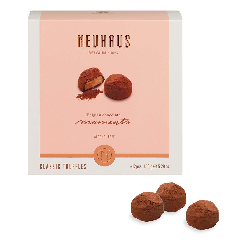 Neuhaus Belgian Chocolate Butter Truffles by Neuhaus