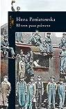 El tren pasa primero par Elena Poniatowska