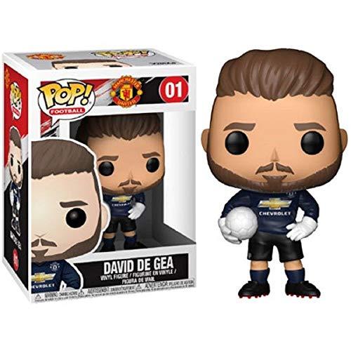 Funko POP! Football: Man U - David De ()