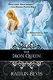 The Iron Queen (The Daughters of Zeus Book 3)