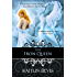 The Iron Queen: The Persephone Trilogy, Book 3 (The Daughters of Zeus)
