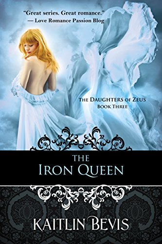 Image result for the iron queen by kaitlin bevis amazon