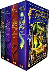 The land of stories book 7