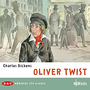 Oliver Twist Hörspiel