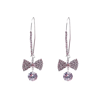 0850384db Buy Sixshine Charming Women's Fashion Jewellery Jewellery Accessories  Earrings for Girls for Girl Fashion Jewelry Accessories Online at Low  Prices in India ...