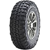 Federal Couragia M/T Mud-Terrain Radial Tire - LT235/75R15 104/101Q